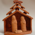 House with Nativity 3pcs set, coce-NTV-02, price-4.15