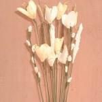 Jute flower-JFC-1,2,3,4, 5 & 6